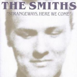 Strangeways, Here We Come - SMITHS THE [Vinyl album]
